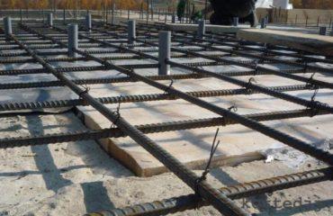 Армирование бетона - Какие цели преследует?