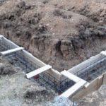 Какой бетон используют для фундамента?