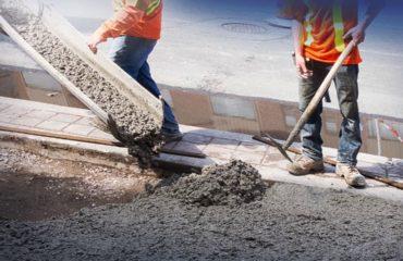 Как рассчитать бетон для строительства?