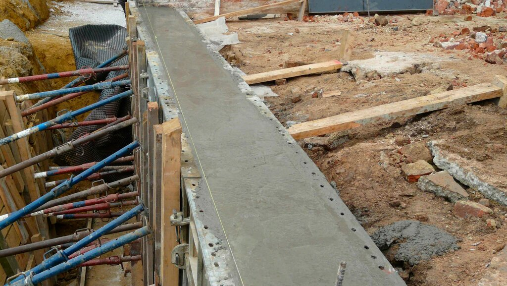 Какой бетон лучше?